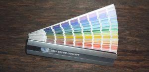 kleuradvies interieurstylist